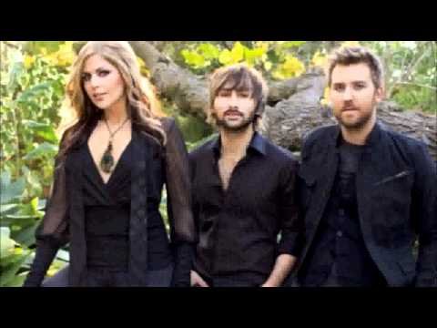 Need you now - Lady Antebellum (Instrumental)