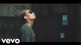Chris Brown ft. 2Pac - Enemies (Official Video)