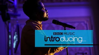 JNR. WILLIAMS At Great Escape 2019 (BBC Music Introducing)