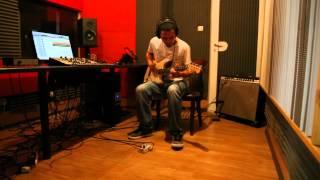 N-audio - Firesound V3 ultimate guitar overdrive