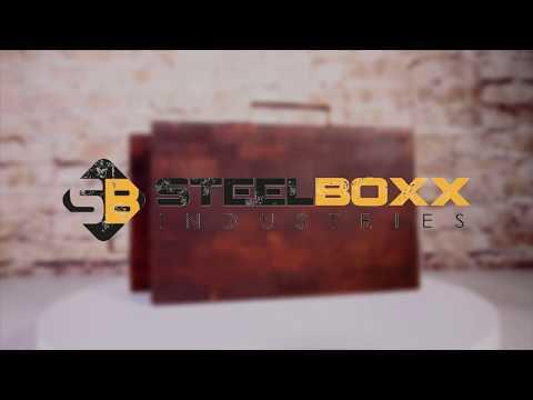 Schneidbrett Stirnholz / Hirnholz Schneidebrett Hackblock Tranchierbrett Holz | Steelboxx