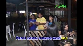 PADO MALIANG BIA JADI  PENGAMEN - Madon . Amaik & Padla -