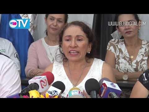Mujer nicaragüense, protagonista del derecho a la salud