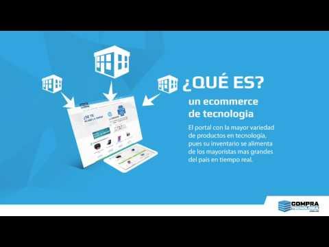 CE2.4 Finalista Compratecnologia.com.co – Discovery – Paxzu #LatamDigital V Premios