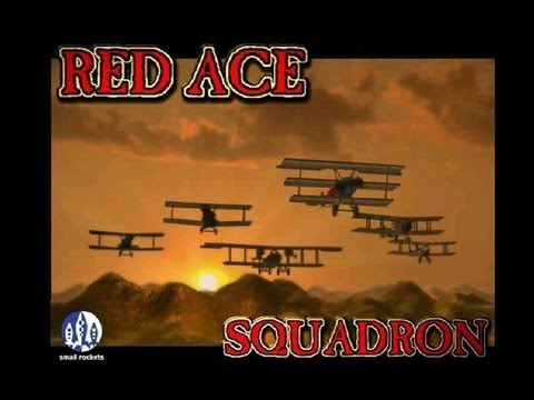 descargar red ace squadron full pc