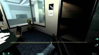 F.E.A.R. Interval 07 -  Redirection - Flight