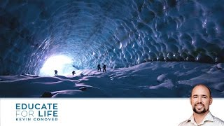 Could another ice age be coming? - Dr. Lisle and Dr.  Hebert