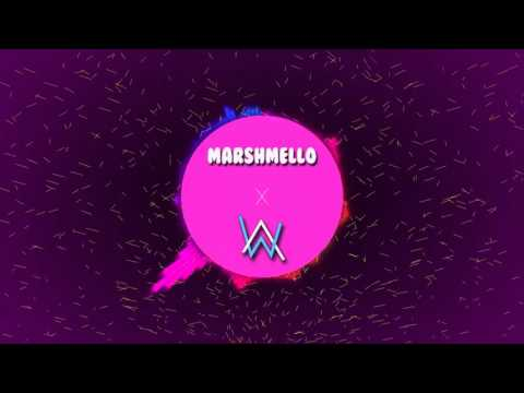 Marshmello x Alan Walker - Faded Summer [MASHUP]