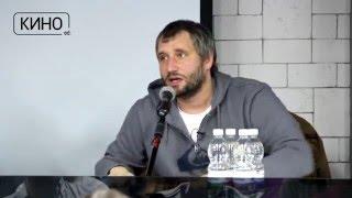 Мастер класс Юрия Быкова