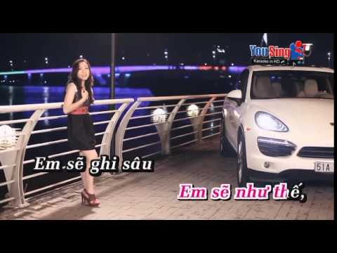 karaoke (beat) Cơn đau cuối cùng - Hoàng Châu