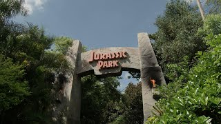 Science of Universal Orlando Resort: Jurassic Park