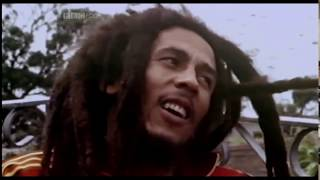 Bob Marley - Motivational Wise Quotes (HD) + Music (Part 1)