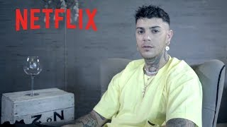 The Rapture Bench | Da 2 Chainz a Emis Killa | Netflix