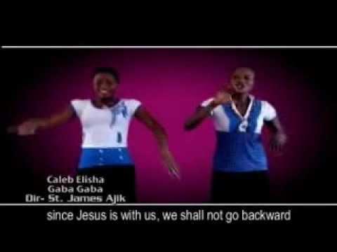 GABA GABA (Hausa gospel song) by ELISHA CALEB