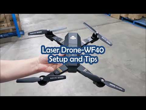 laser-dronewf40-setup-and-tips