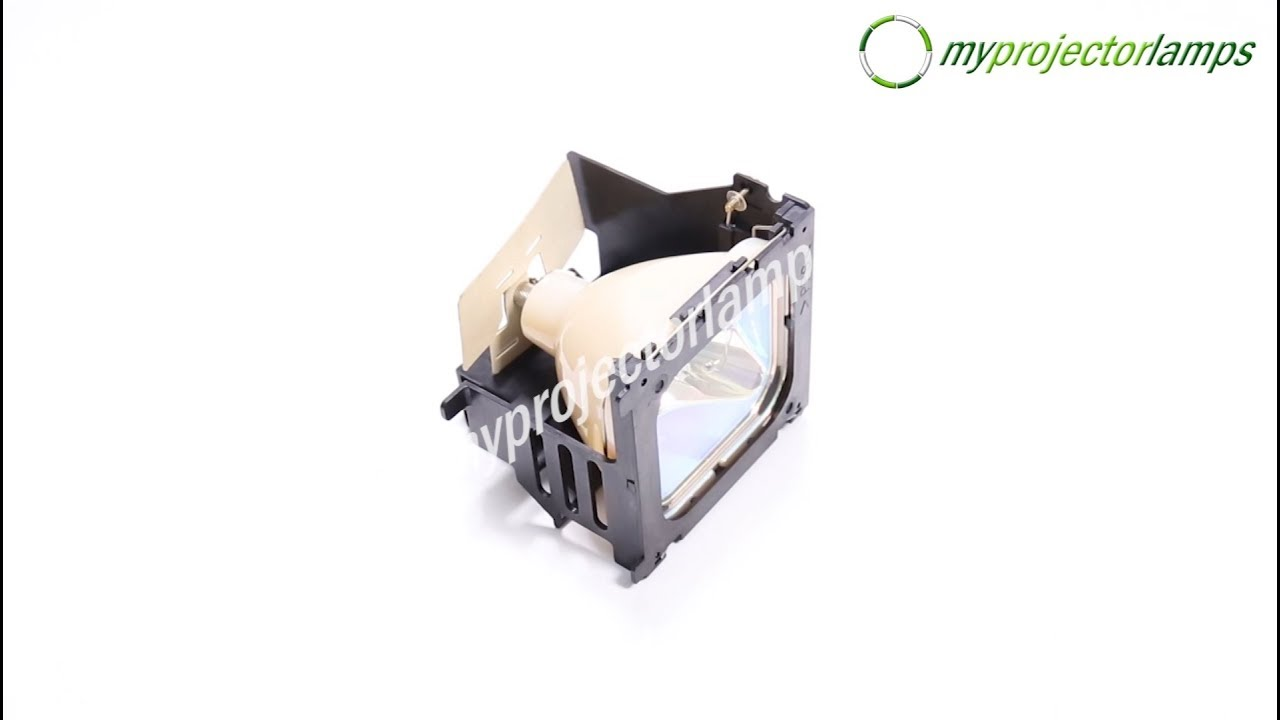 Dukane Image Pro 8030 Projector Lamp with Module