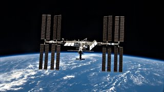 Астронавты выйдут в открытый космос и заменят батареи на МКС (новости)