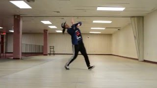 """""""We Them N*ggas"""" by Ace Hood 