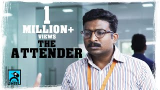 The Attender | Naan Komali Nishanth | Black Sheep