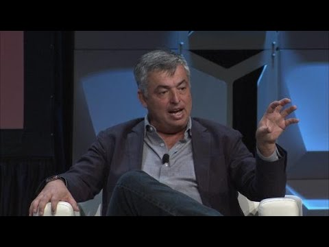 Eddy Cue on why NRA is allowed on Apple TV