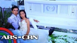 Rated K: Amazing na Wedding