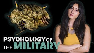 Psychology of the Military