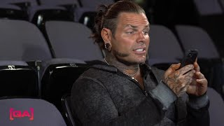 Jeff Hardy answers your biggest, hottest and strangest questions: WWE Superstar Q & A