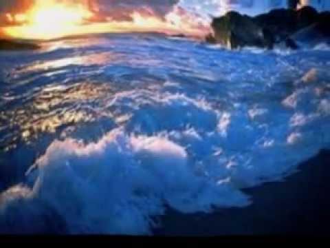 Музыка, шум моря, крики чаек. Релакс.