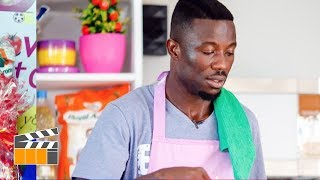 Mcbrown's Kitchen with Kwaku Manu |  SE02 EP02