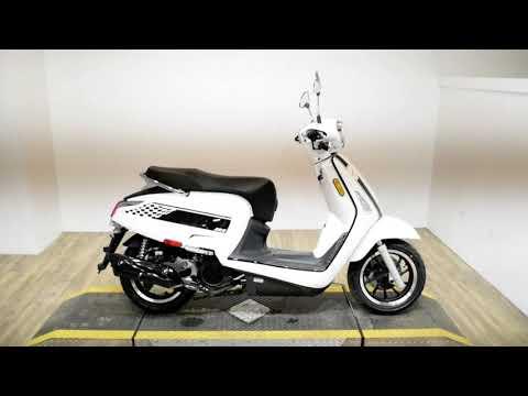 2020 Kymco Like 150i ABS Noodoe in Wauconda, Illinois - Video 1