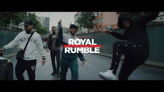 Kalazh44 Royale Rumble (feat. Luciano, Capital Bra, Nimo, Samra) Bass Boosted (prod. Sxbeats)