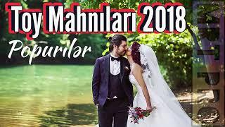 OYNAMALI TOY Popuriler Yigma Mahnilar  (MRT Pro Mix) 2018 Toy Mahnilari