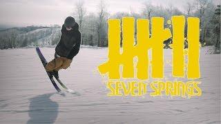 Seven Springs 2017