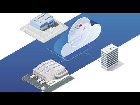 Vlog 6: into the cloud op de innovatie expo