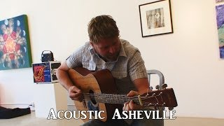 Paul Edelman and Eric Ciborski - Great American Limbo | Acoustic Asheville