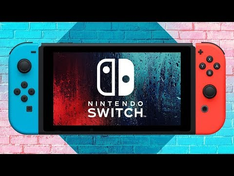 Nintendo Switch Breaking Records