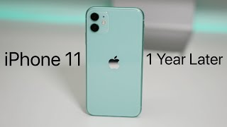 iPhone 11 - One Year Later