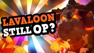 LAVALOON DECKS :: OP or Past Their Prime? (Pros Weigh In)