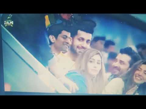 Finally Peshawar Zalmi Selected Anthem Song For Psl 4 2019 Pakistan Super League