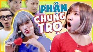 [Nhạc Chế] PHẬN CHUNG TRỌ | DI DI ft LONG.C