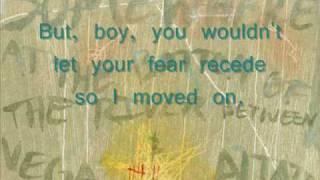 La Dispute - Damaged Goods With Lyrics