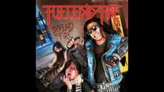 Thrash Is Back - Fueled By Fire
