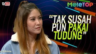 """""""Tak susah pun pakai tudung"""" Elizabeth Tan   Alya Iman Azmil   Neelofa & Dato' Ac Mizal"""