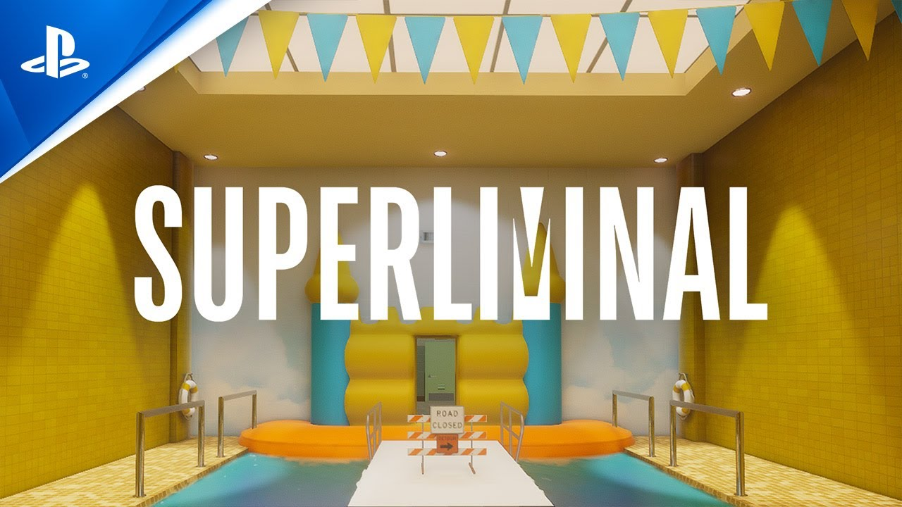 Breaking down the tech behind Superliminal's mind-bending illusions