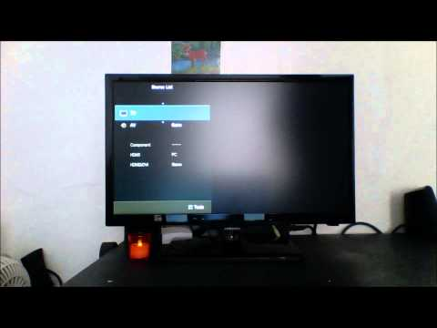 Samsung 22Inch LED HD TV Review