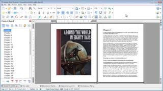 Atlantis Word Processor  להוסיף שולחנות ותמונות בין דפים  אפקטים דרמטיים עם