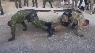 Смотреть онлайн Развлечения американских солдат