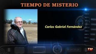 Entrevista al investigador Carlos G. Fernández