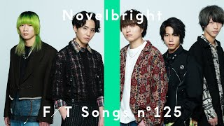 Novelbright – Sunny drop / THE FIRST TAKE