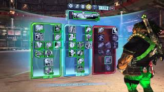 Borderlands 2: Hammerlock DLC - Lead Storm Seraph Assault